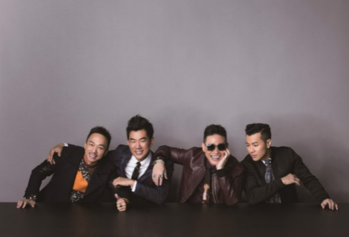 Band of Brothers to Perform Together at 