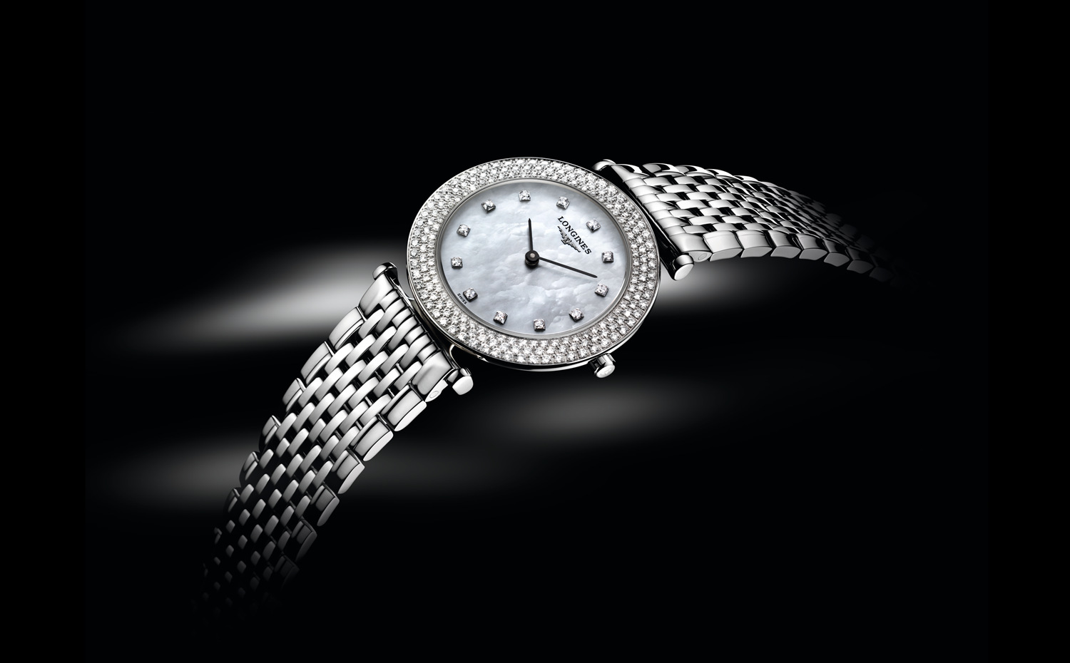 La Grande Classique de Longines 180th Anniversary Limited Edition