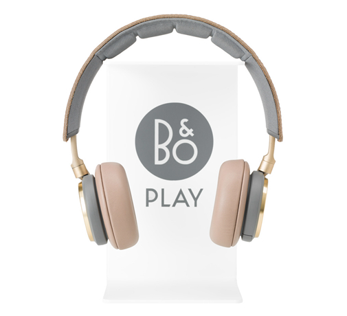 The Atrium B&O PLAY H8 Headphone (Argilla Bright)