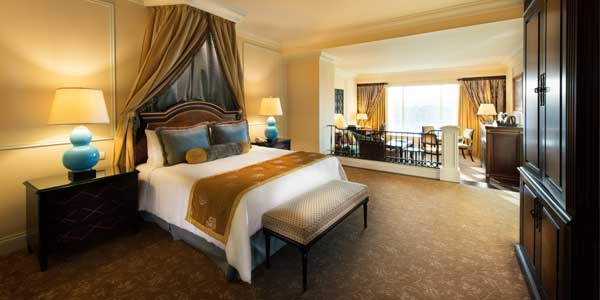 The Venetian Macao Offers