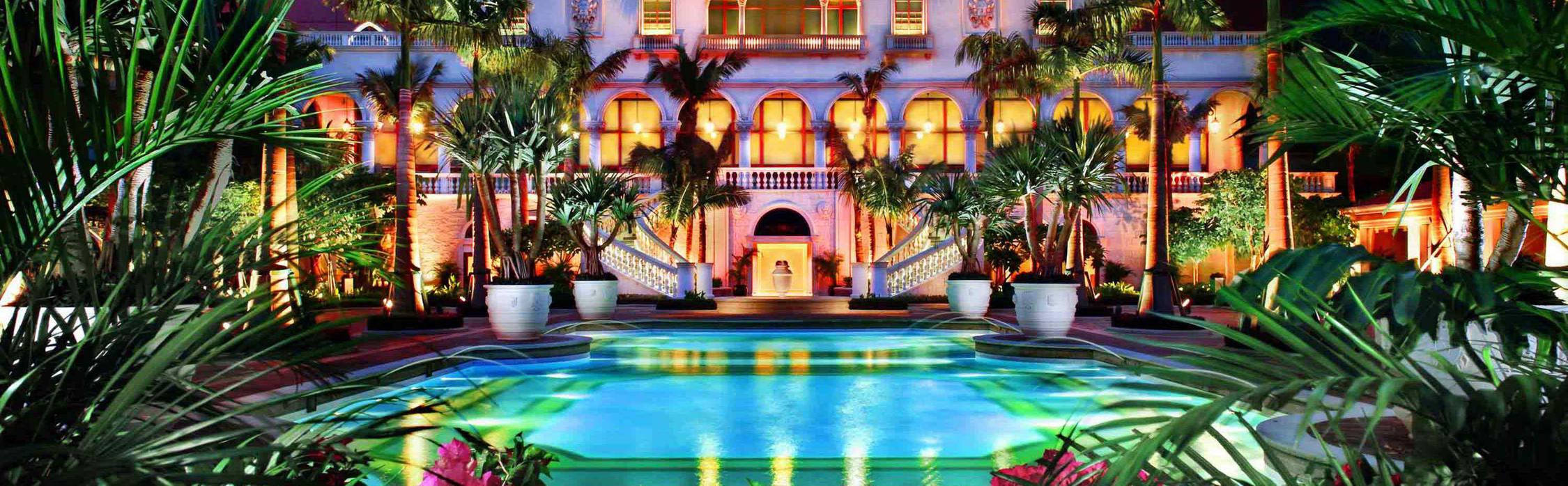 Venetian Pool | Macau Hotel Swimming Pool | The Venetian Macao ...