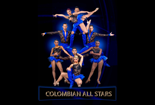 Colombian All Stars