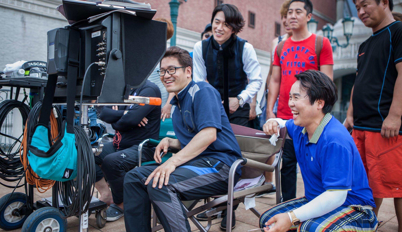 Znalezione obrazy dla zapytania fated to love you korean cast