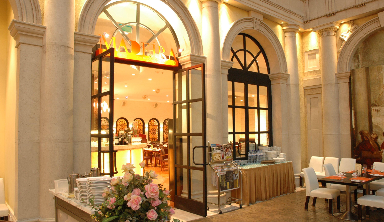 Madeira Portuguese Restaurant | Western | Macau Restaurant | The ...